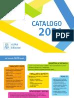 CATALOGO Alma Edizioni 2021