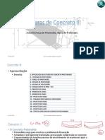 Aula02 -Força de protensão e tipos de protensão._ aula