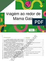 3.3.6. VIAGEM AO REDOR DE MAMA GAIA