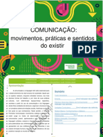2.2.1. Comunicação_ Movimentos, Práticas e Sentidos do Existir