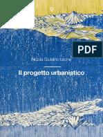 Il Progetto Urbanistico Leone N.G. Planum Publisher 2020