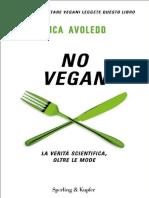 No Vegan - Luca Avoledo