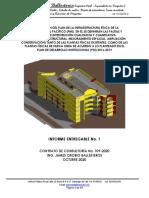 Informe Producto No. 1 PDI
