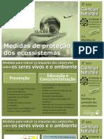 CN8 Medidas Protecao Ecossistemas
