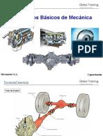 Mecánica Básica divemotor