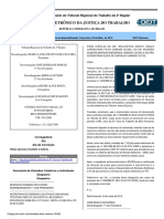 Ato Regimental Trt3.Gp n. 2, 14.05.2015 Original