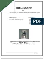 final rmb report