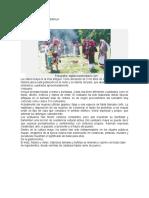 3 Culturas de Guatemala
