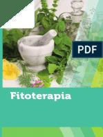 Fitoterapia - Fernanda Savioli Scaravelli