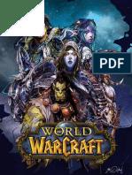 Escenario Warcraft 0.80
