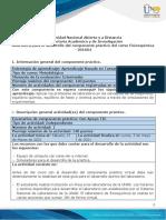 Guía para el desarrollo del componente práctico virtual2