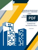 Caso Practico TR038 Planificación y Gestión de Proyectos