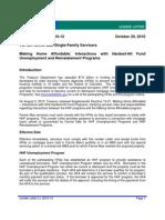 FNMA Loan Modifications Letter 2012-12 Oct 29 2010