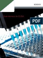 ELISA Technical Guide ES