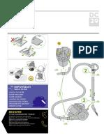 Dc29 Eu Manuale Dyson