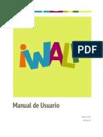 Manual de Usuario IWALP - Febrero 2020
