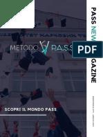 Pass News Magazine Aprile 2021 Compressed