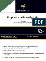 1 Diapositivas Investigacion