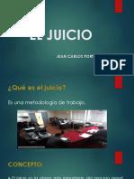 17 JUICIO ORAL