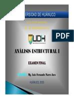 Exámen Final_1_Análisis Estructural I_Grupo A [Modo de compatibilidad] (1)