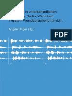 Dalgo 2016 Zielsprache Deutsch – Ausgangssprache BP