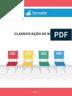 Apostila_Classificação de Risco_Telessaude SC UFSC