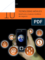 10 Tecnologías móviles