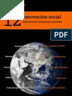 12 Innovación Social