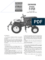 WheelHorse Cultivator 7-1721_378