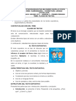 Semana 2-Modulo 10º-Lengua Castellana