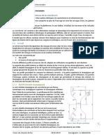 2018- Chemins de Fer Chapitre 3 - Superstructure Ferroviaire