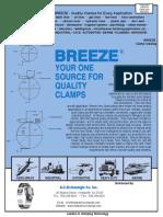 breeze catalog