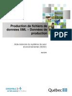 prodXML-donnees-production