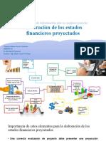Mapa Conceptual evaluacion de proyectos