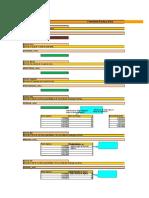 Trabajo Excel Definitivo Con Formulas 2021