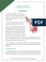 Cardiomiopatia - Tratament in medicina traditionala