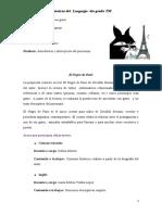 Proyecto PDL 4° TM