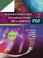 AIE 2010 - French_Executive_Summary