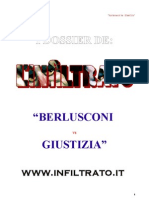 BERLUSCONI VS GIUSTIZIA