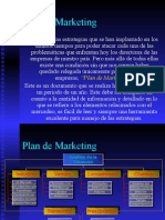 Procesos de Marketing
