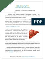 Dischinezia biliara - Tratament in Medicina Traditionala