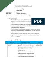 RPP Manual Daring