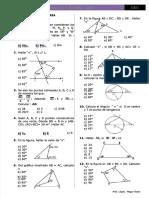 Geometria - examen