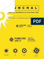 Funchal 2027 Call for Projects