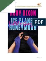 1.5 Ice Planet Honeymoon - Vektal y Georgie