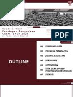 PERSIAPAN CASN 2021
