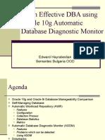 195_Automatic Database Diagnostic Monitor