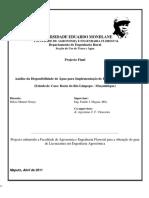 2011 - Notiço, Délcio Manuel