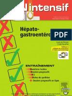 Hépato-gastroentérologie
