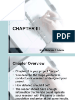 Chapter 3-Research Methodolgy